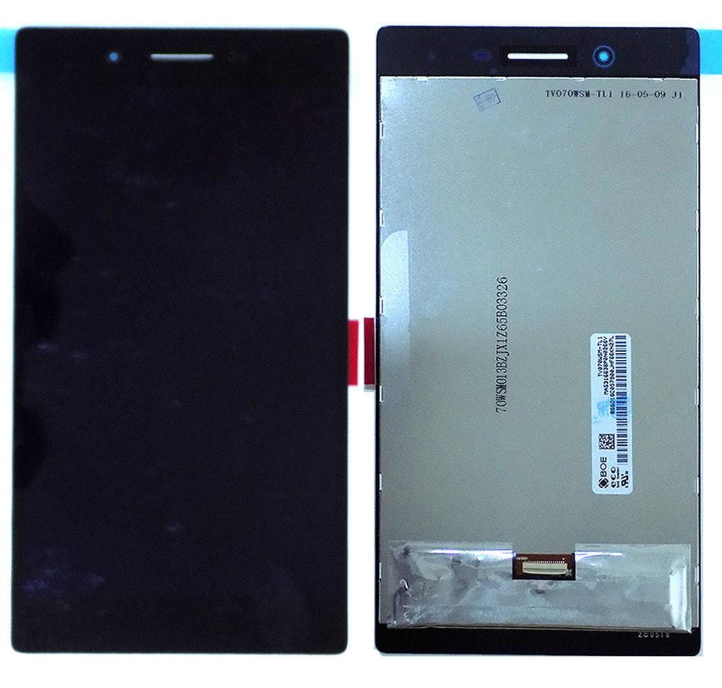 Дисплей Lenovo Tab3 7 TB3-730 с тачскрином