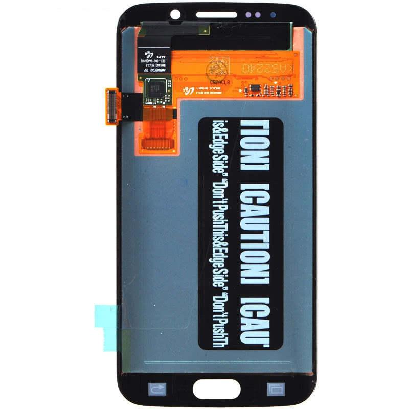 Дисплей  Samsung Galaxy S6 Edge SM-G925 с тачскрином