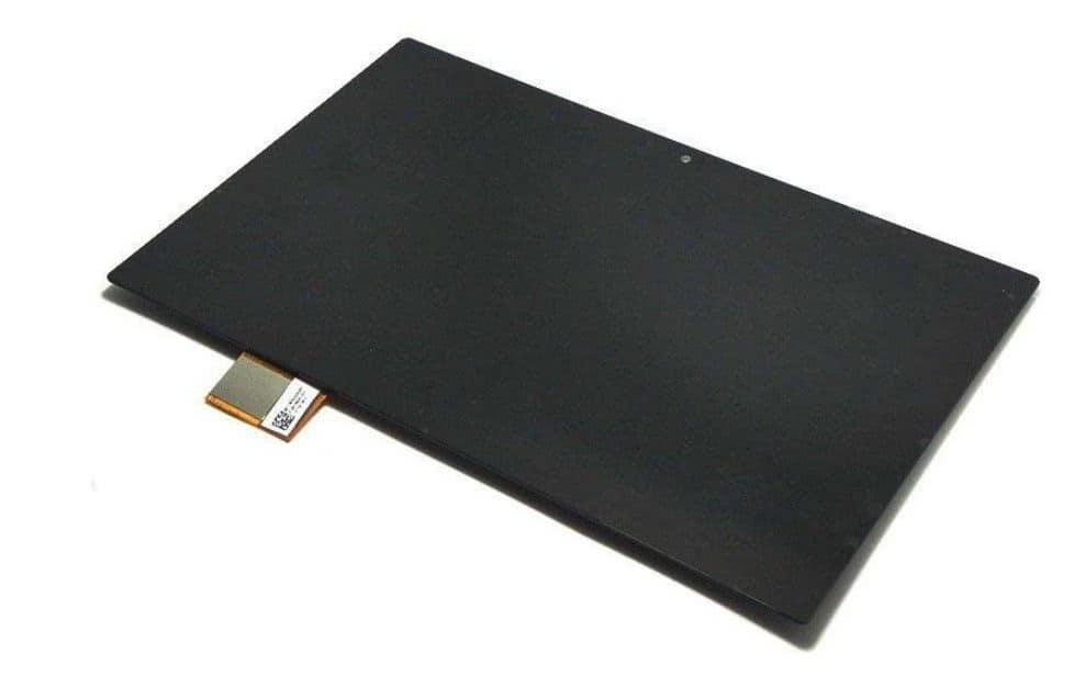 Дисплей Sony Xperia Tablet Z с тачскрином
