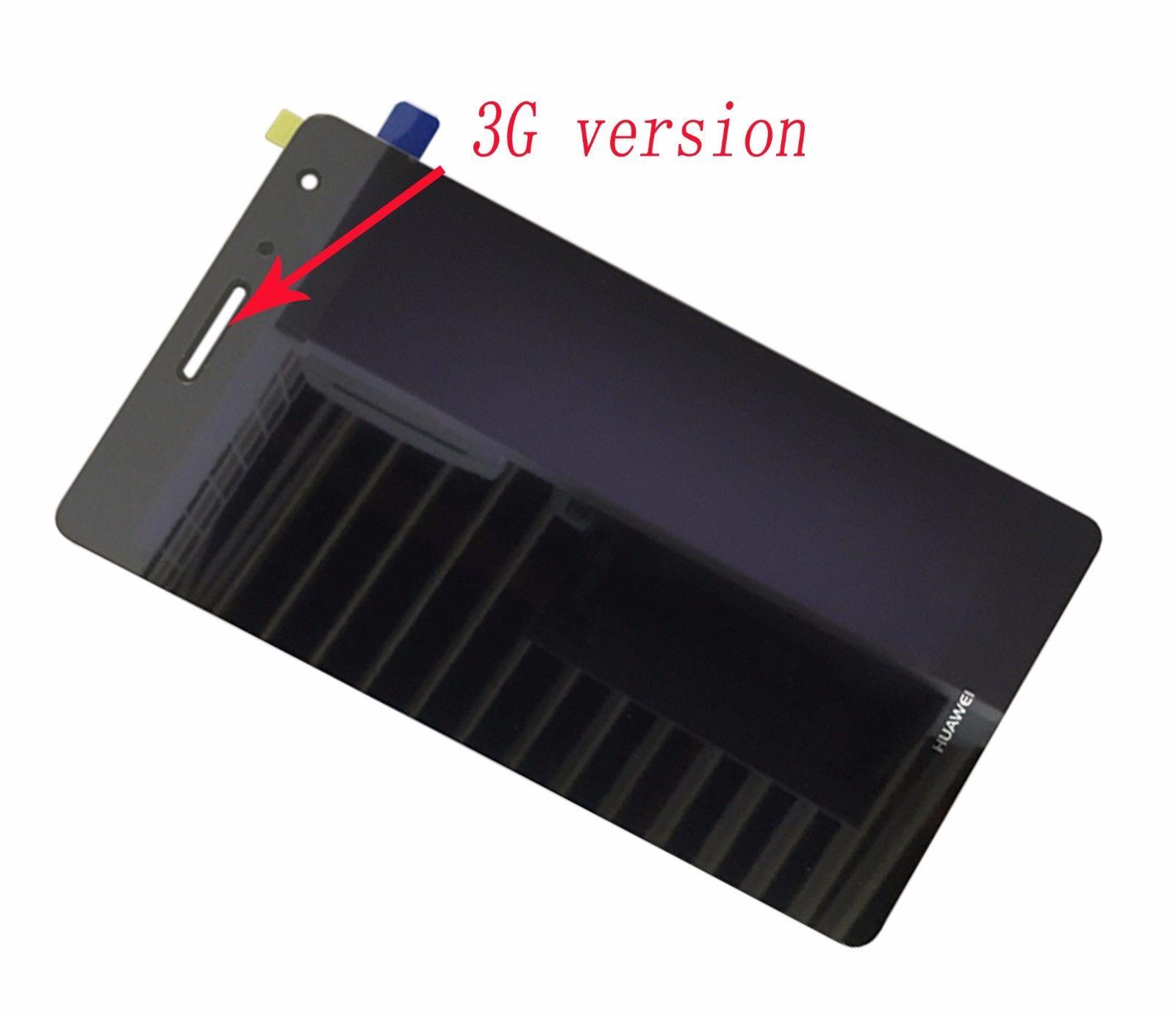 Дисплей Huawei Mediapad T3 7.0 BG2-W09 BG2-U01 с тачскрином
