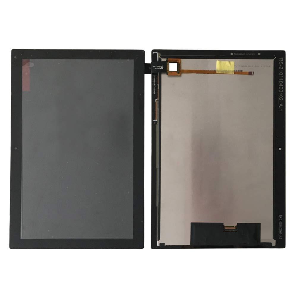 Дисплей Lenovo Tab 4 TB-X304L с тачскрином Черный