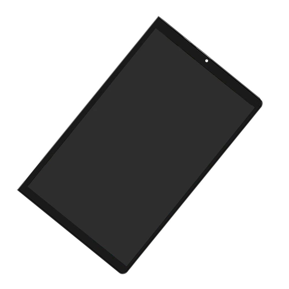 Дисплей Lenovo Yoga Smart Tab YT-X705 с тачскрином