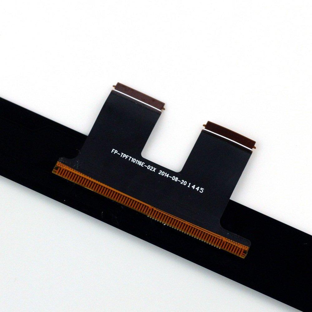 Дисплей Lenovo Miix 3 1030 с тачскрином FP-TPFY10116E-02X