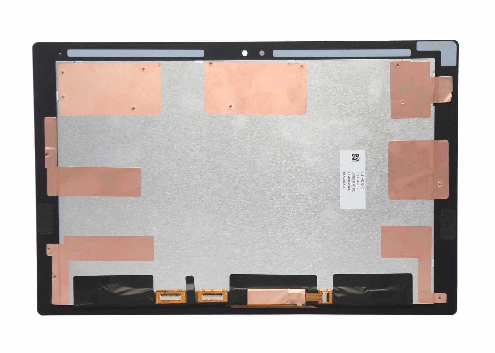 Дисплей Sony Xperia Tablet Z4 с тачскрином