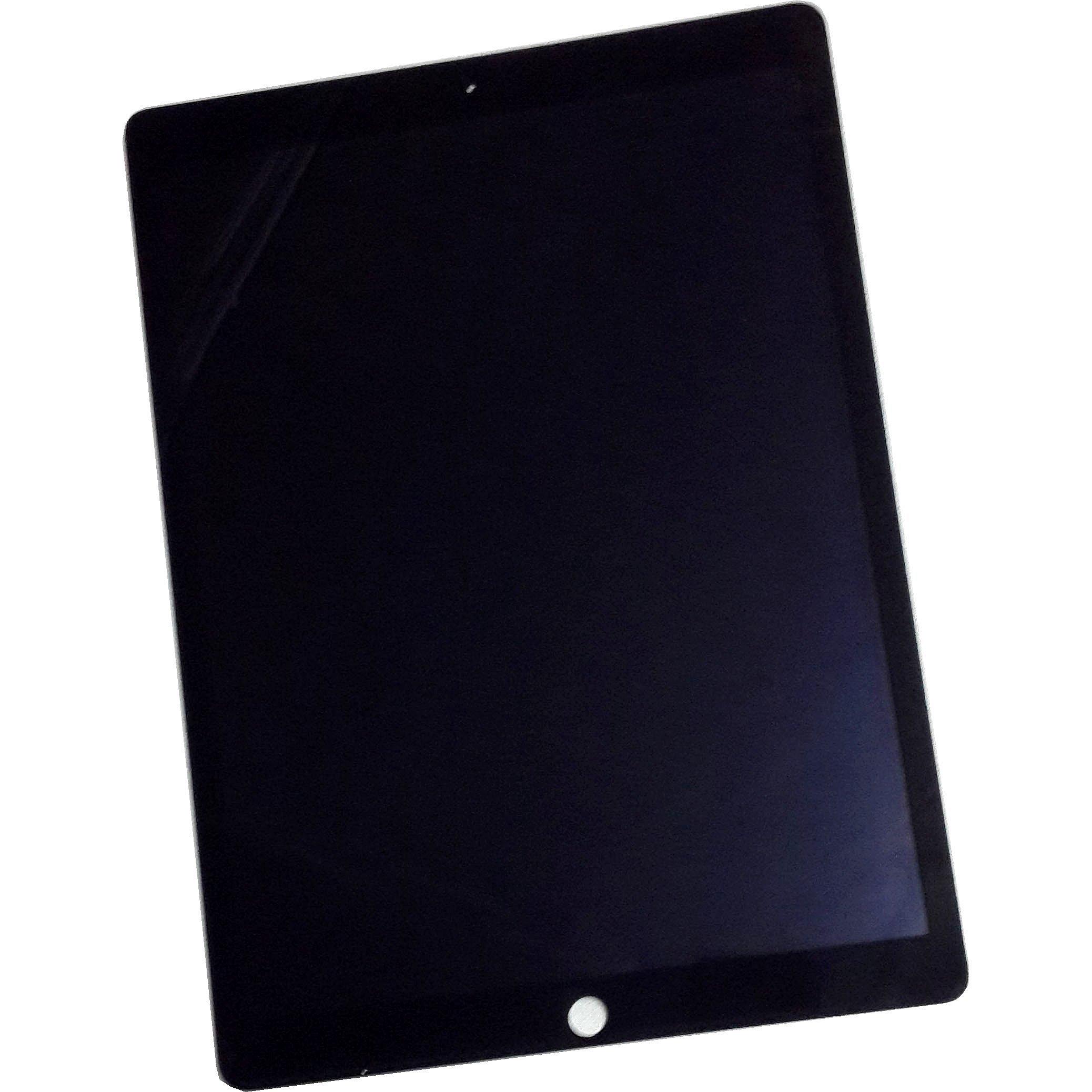 Дисплей iPad Pro 12.9 с тачскрином (A1584, A1652) черный