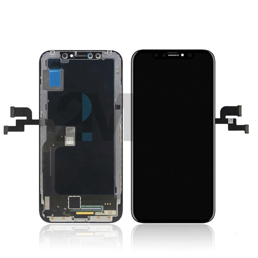 Дисплей iPhone Xs с тачскрином и рамкой