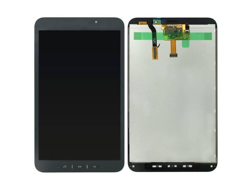 Дисплей Samsung Galaxy Tab Active SM-T360 с тачскрином