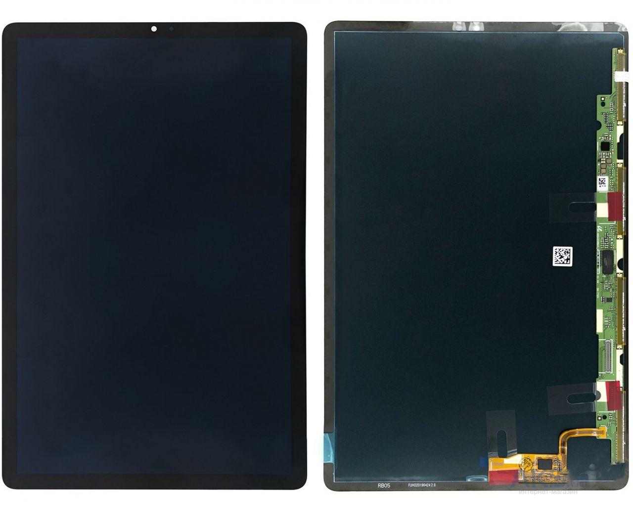 Дисплей Samsung Galaxy Tab S5e 10.5 SM-T720 SM-T725 с тачскрином