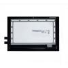 Дисплей Lenovo Miix 3 1030 с тачскрином