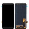 Дисплей Samsung Galaxy A8+ 2018 SM-A730 с тачскрином