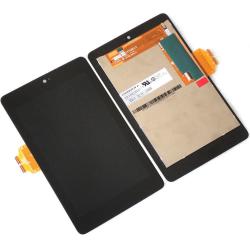 Дисплей Asus Google Nexus 7 2012 с тачскрином