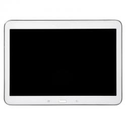 Дисплей Samsung Galaxy Tab 4 SM-T530 с тачскрином белый