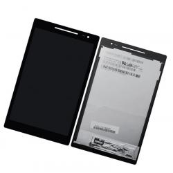 Дисплей Asus ZenPad Z380 с тачскрином черный