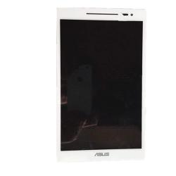 Дисплей Asus ZenPad Z380 с тачскрином белый