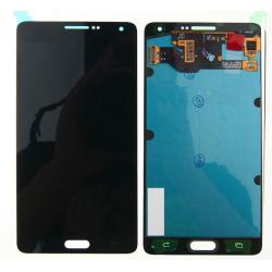 Дисплей Samsung Galaxy A7 SM-A700 с тачскрином черный