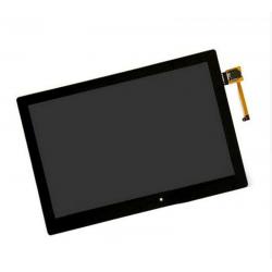 Дисплей Lenovo Tab 2 A10-70 с тачскрином черный
