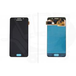 Дисплей Samsung Galaxy A3 2016 SM-A310 с тачскрином черный