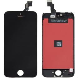 Дисплей iPhone 5c с тачскрином и рамкой
