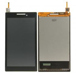 Дисплей Lenovo Tab 2 A7-10 A7-20 с тачскрином