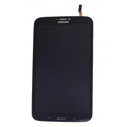 Дисплей Samsung Galaxy Tab 3 SM-T311 T315 с тачскрином черный