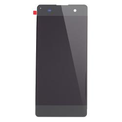 Дисплей Sony Xperia XA с тачскрином черный