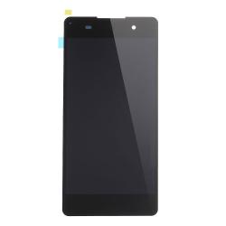 Дисплей Sony Xperia E5 с тачскрином черный