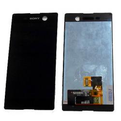 Дисплей Sony Xperia M5 с тачскрином