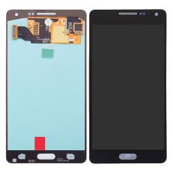 Дисплей Samsung Galaxy A5 2015 SM-A500 с тачскрином черный