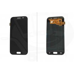 Дисплей Samsung Galaxy A5 2017 SM-A520 с тачскрином черный
