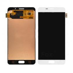 Дисплей Samsung Galaxy A7 2016 SM-A710 с тачскрином белый