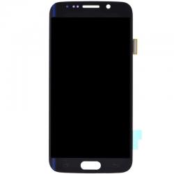 Дисплей  Samsung Galaxy S6 Edge SM-G925 с тачскрином черный