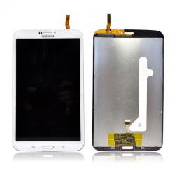 Дисплей Samsung Galaxy Tab 3 SM-T311 T315 с тачскрином белый