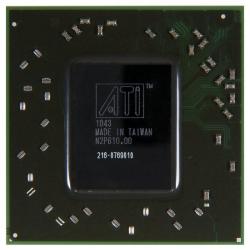 Видеочип 216-0769010 AMD Mobility Radeon HD 5850