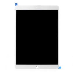 Дисплей iPad Pro 10.5 с тачскрином (A1709, A1701) белый