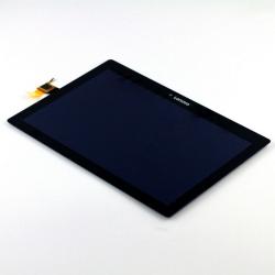 Дисплей Lenovo Tab 2 TB2-X30 (A10-30) с тачскрином черный