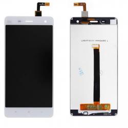 Дисплей Xiaomi Mi 4 с тачскрином белый
