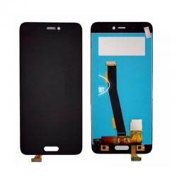 Дисплей Xiaomi Mi 5 с тачскрином черный