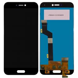 Дисплей Xiaomi Mi 5c с тачскрином черный