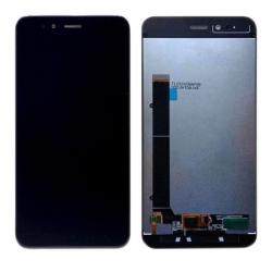 Дисплей Xiaomi Mi 5x с тачскрином черный