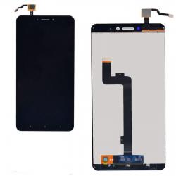 Дисплей Xiaomi Mi Max2 с тачскрином черный