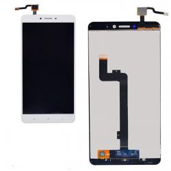 Дисплей Xiaomi Mi Max2 с тачскрином белый