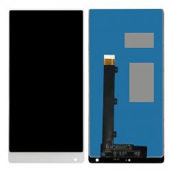 Дисплей Xiaomi Mi Mix с тачскрином белый