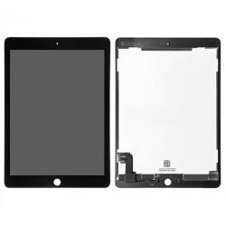 Дисплей iPad Air 2 с тачскрином черный