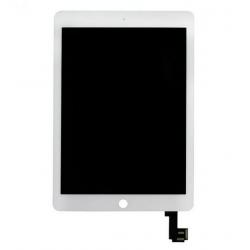 Дисплей iPad Air 2 с тачскрином белый