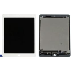 Дисплей iPad Pro 9.7 с тачскрином (A1673, A1675, A1674) белый