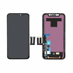 Дисплей iPhone 11 с тачскрином и рамкой