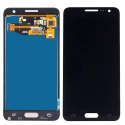 Дисплей Samsung Galaxy A3 2015 SM-A300 с тачскрином черный