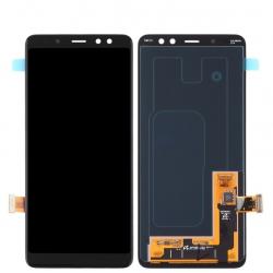 Дисплей Samsung Galaxy A8 2018 SM-A530 с тачскрином