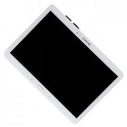 Дисплей Samsung Galaxy Note 10.1 P600 P601 P605 с тачскрином белый