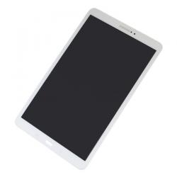 Дисплей Samsung Galaxy Tab A 10.1 SM-T580 с тачскрином белый